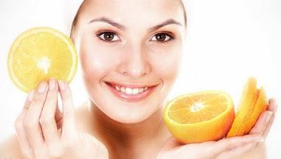 Khasiat Lemon Untuk Kulit Wajah