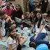 Escola de Blumenau faz surpresa para estudantes que estão se formando no Ensino Médio