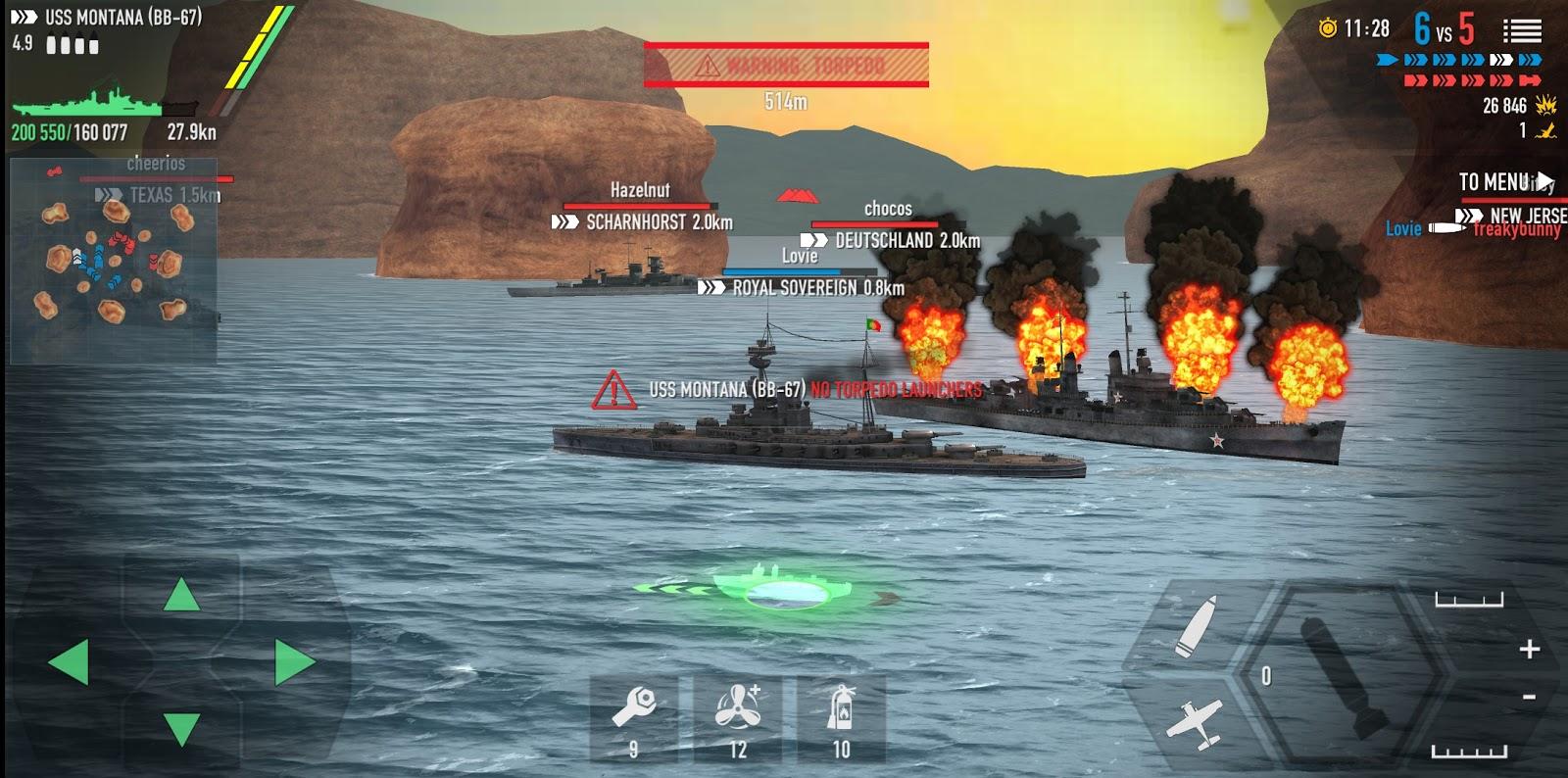 warship battle hack unlimited gold