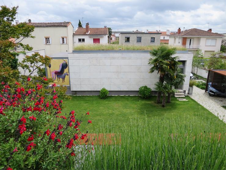 JPO 2016 - les architectes ouvrent leurs portes - Toulouse