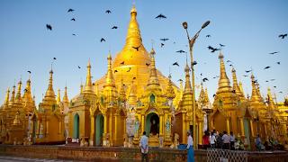 Negara Kepulauan di ASIA Tenggara: Myanmar