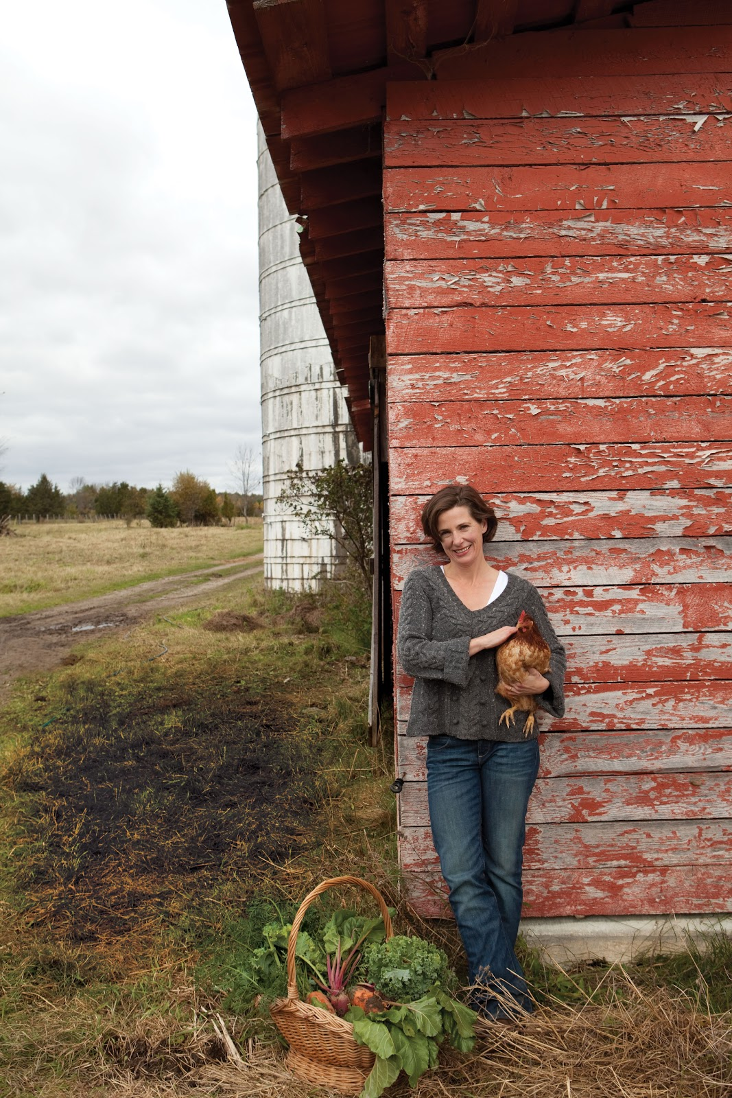 Author Spotlight: Famished: The Farm by Ivan Ewert