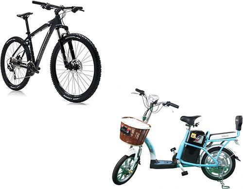 Daftar Harga Sepeda Murah Dibawah 1 Juta Baru Bekas