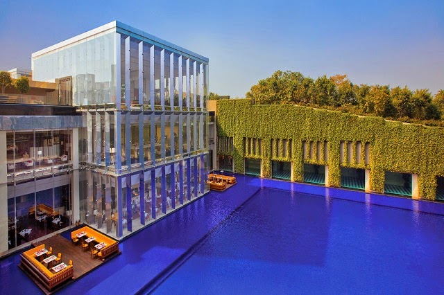 Oberoi Luxury Hotels in Gurgaon