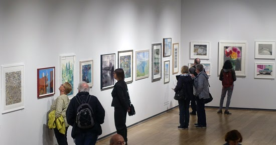 10 Best Paintings in the Sunday Times Watercolour Exhibition