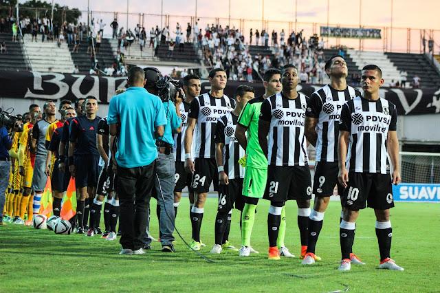 La Voz Digital: Zamora FC organizará la octava edición de la Copa  Bicentenaria