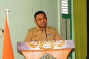 Ketua IPHI Selayar Buka Seminar Cara Mudah Ke Baitullah
