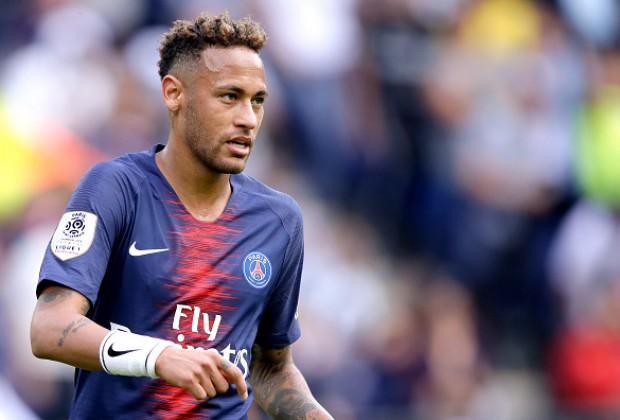 Giật mình với phí giải phóng rẻ của Neymar