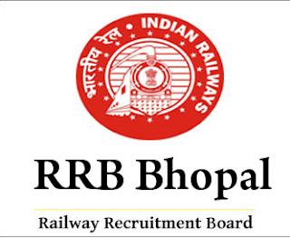 RRB Bhopal ALP Answer Key 2018 RRB Bhopal Technician Loco Pilot Answer Sheet 2018