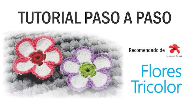Flores Tricolor