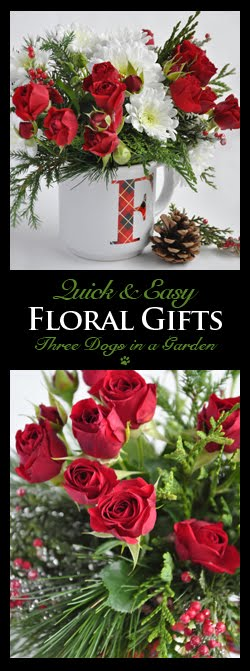 Quick & Easy Floral Gifts