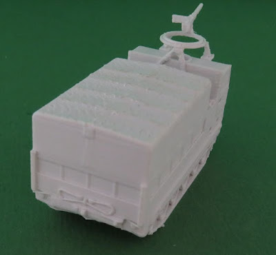 M548 Tracked Cargo Carrier picture 8