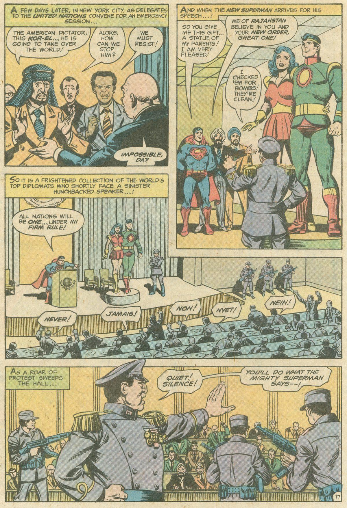 Read online World's Finest Comics comic -  Issue #247 - 24