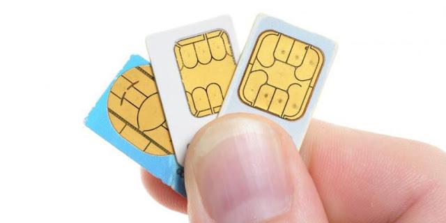 Nomor KK Jadi Kendala Registrasi Kartu SIM Prabayar