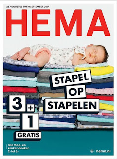Hema Folder Week 35, 28 Augustus – 10 September, 2017