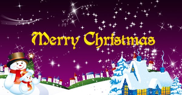 Happy Christmas Quotes in English 2017
