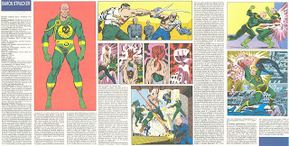 Baron Strucker ficha marvel Superheroes