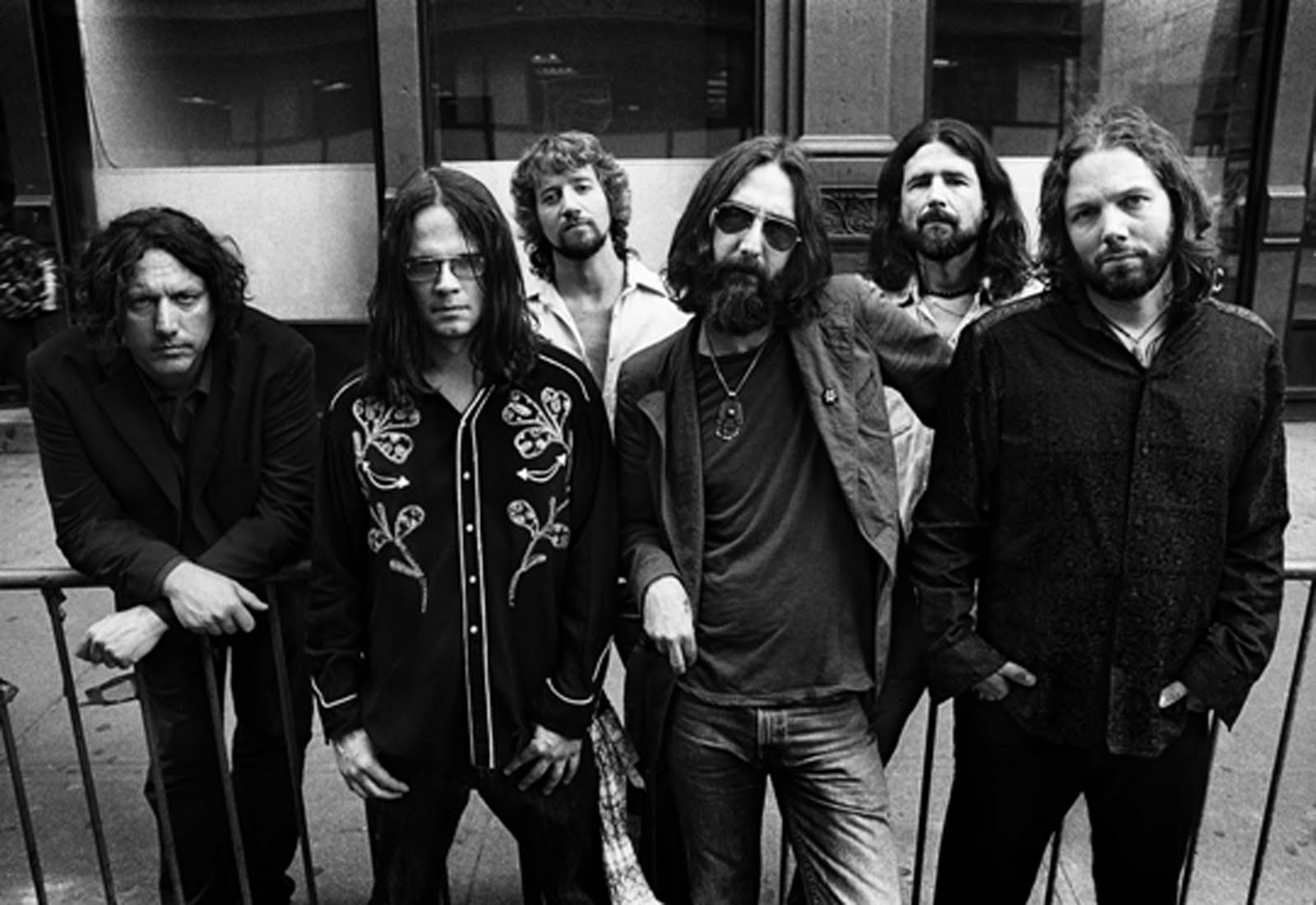 First State Rock: Black Crowes: Rock Hall or not?