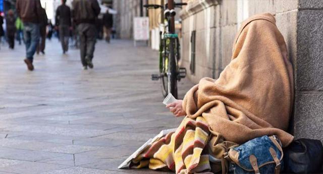 La mitad de la riqueza en España es acaparada por un 10% de la población