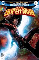 DC Renascimento: Novo Superman #16