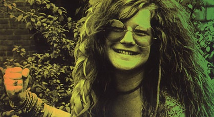8b2e36fc26711 That s right  Janis Joplin. I absolutely love her. Everything about her is  raw
