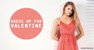 Dress up for Valentine's 2020