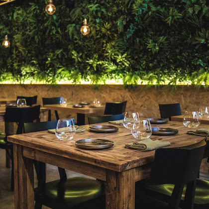 Fine Dining - Quorum de Tiago Emanuel Santos
