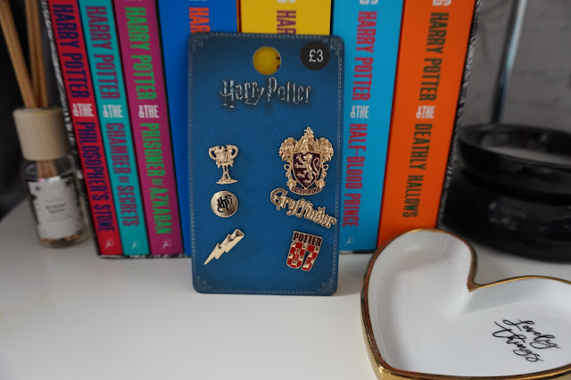 Primark Harry Potter Merch