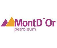 Logo PT MontD'Or Petroleum
