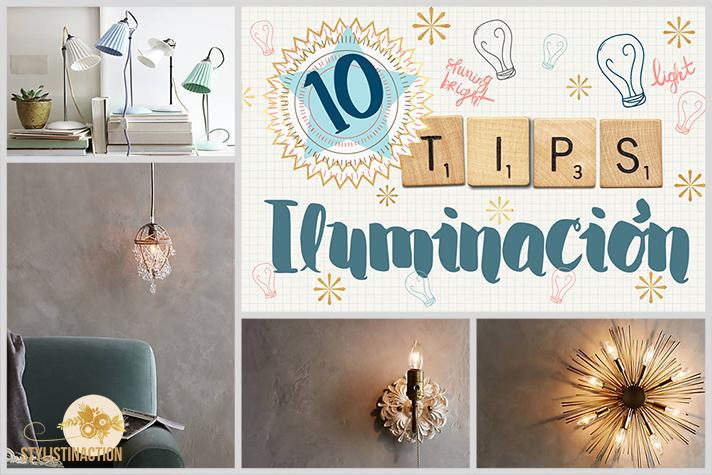 10 tips para tener en cuenta al momento de pensar la iluminación de tu casa portada post stylistinaction