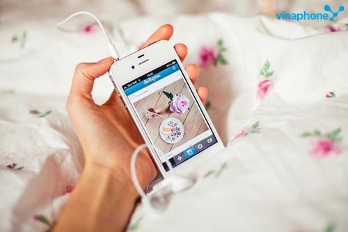 Đăng ký 3G gói Max100 Vinaphone