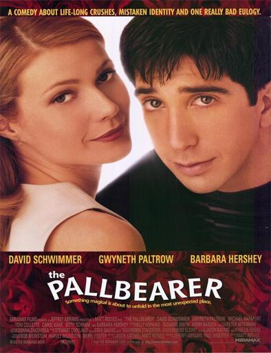 Ver Mi desconocido amigo (The Pallbearer) (1996) Online