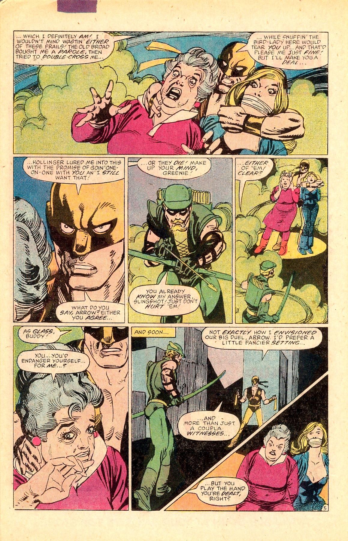 Read online World's Finest Comics comic -  Issue #283 - 30