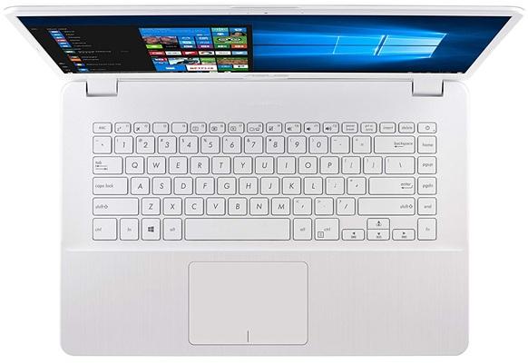 ASUS VivoBook 15 X505BP-BR014T: diseño ultrabook y minimalista