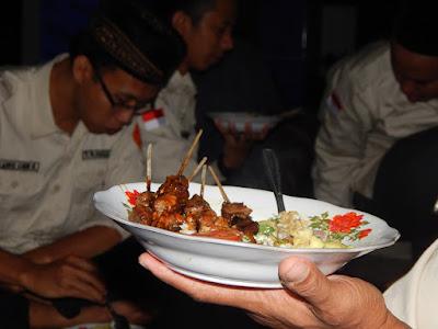 PRM Tanjungsari Jamu AMM Jenangan Timur