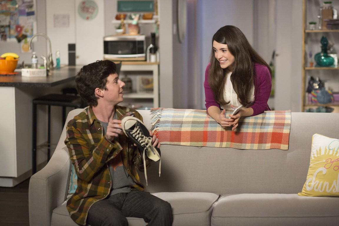 The Middle - Season 9 Episode 13: Mommapalooza