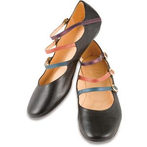 تشكيلة احذية مريحة وانيقة جدا للعمل ام الجامعة