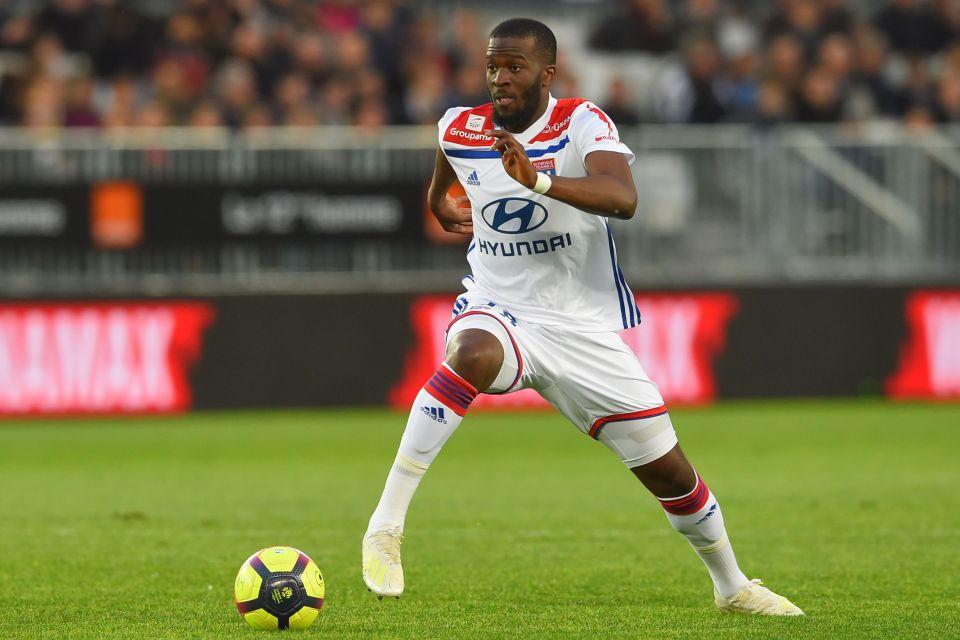 Tanguy Ndombele Tidak Sabar Mau Cicipi Atmosfer Premier League