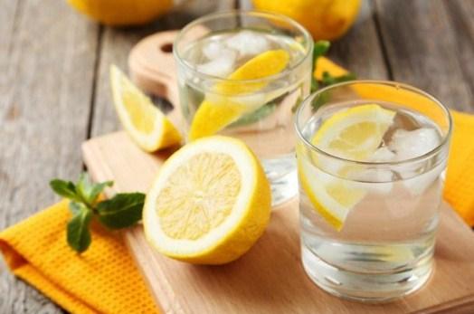 Mengapa Air Lemon Bisa Membuat Tubuh Langsing