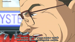 Download Capeta Episode 22 Subtitle Indonesia