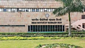 Indian Institute of Technology (IIT), Delhi Recruitment 2017