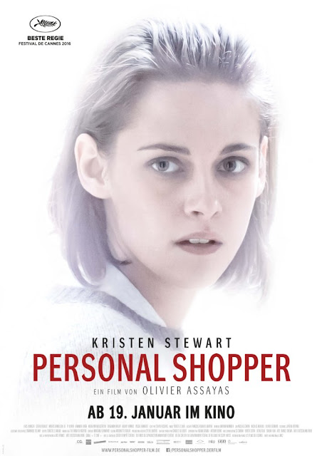 Personal Shopper (2016) ταινιες online seires oipeirates greek subs