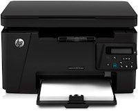 HP LaserJet Pro MFP M125 and M126 Driver Series & Software Download