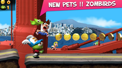 ZOMBIE TSUNAMI MOD APK Unlimited Money