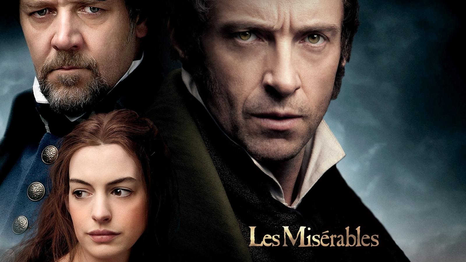 Reaction Paper on Les Miserables