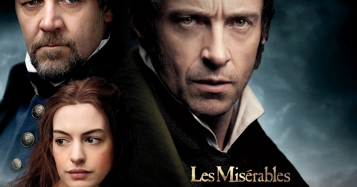 Film - Les Miserables - Into Film |Les Miserables Movie