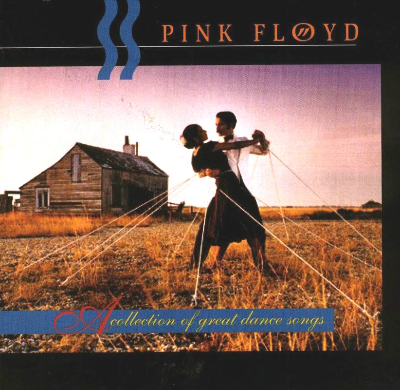 library of metal pink floyd 1981 a collection of great dance songs compilation. Black Bedroom Furniture Sets. Home Design Ideas