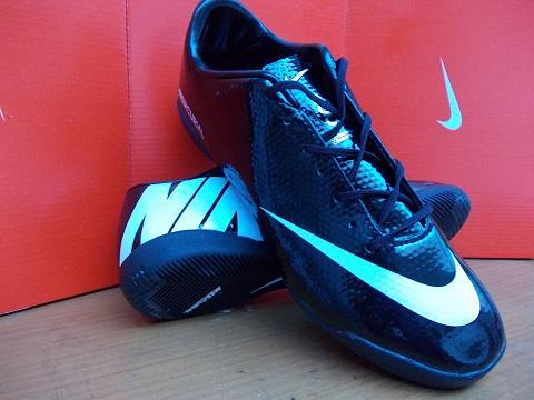 new concept 83c68 77bb6 ... shopping hitam orange release 33643 05277 sepatu futsal nike mercurial  victory iv vapor 9 ix indoor