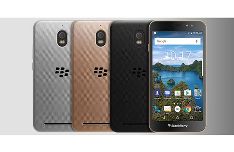 BB Merah Putih launches BlackBerry Aurora in Indonesia with 5.5-inch screen, Android 7.0 Nougat and 4GB RAM