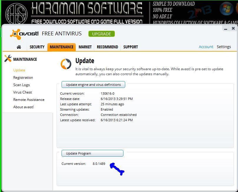 Download Free Nude Antivirus 2